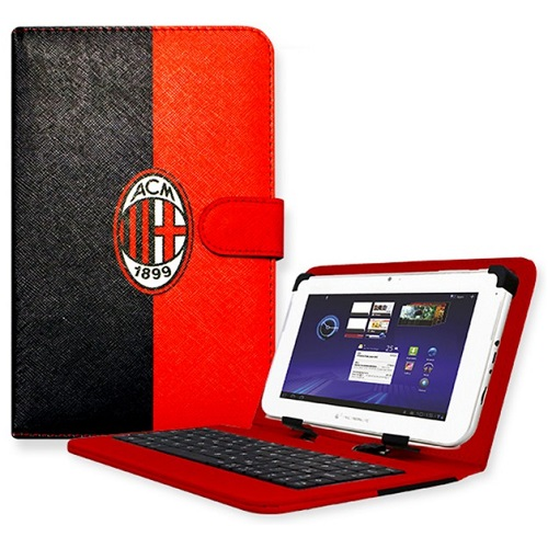 BOOK COVER TABLET MILAN