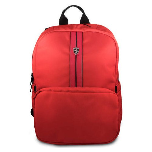 ZAINO PORTA PC / TABLET 15'' FERRARI