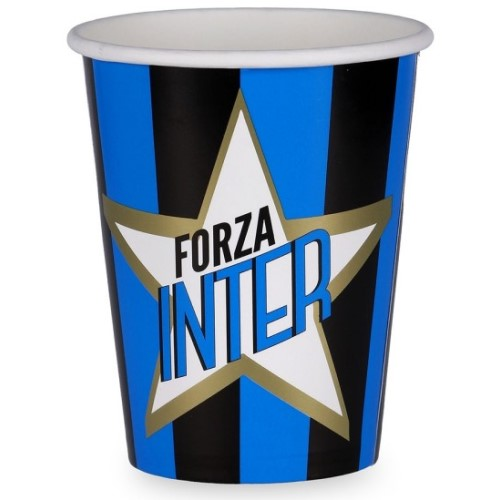 BICCHIERI PARTY INTER